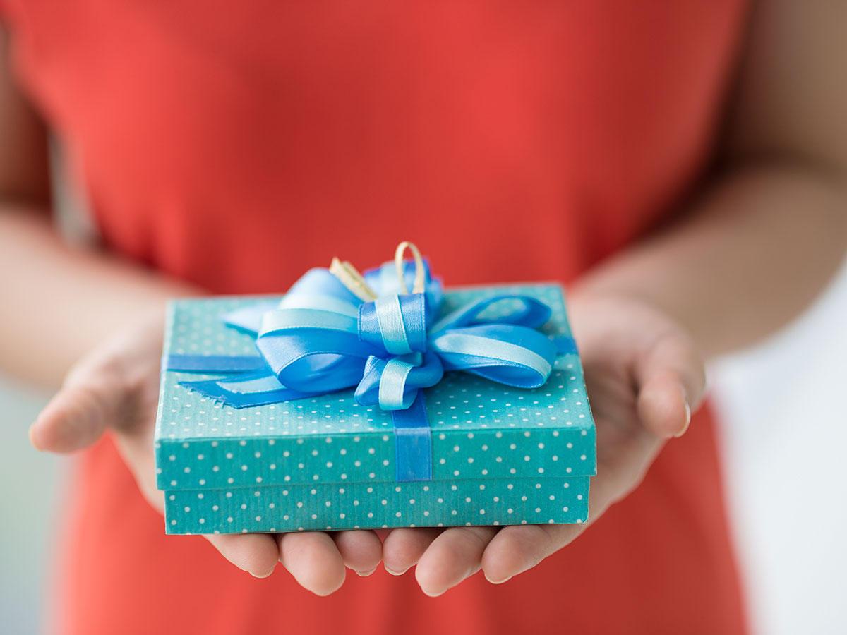 Geschenke zum Valentinstag für Sie und Ihn