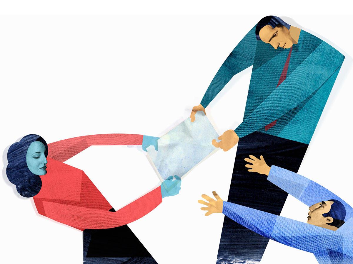 Fünf Argumente gegen die Frauenquote - und warum sie nicht haltbar sind
