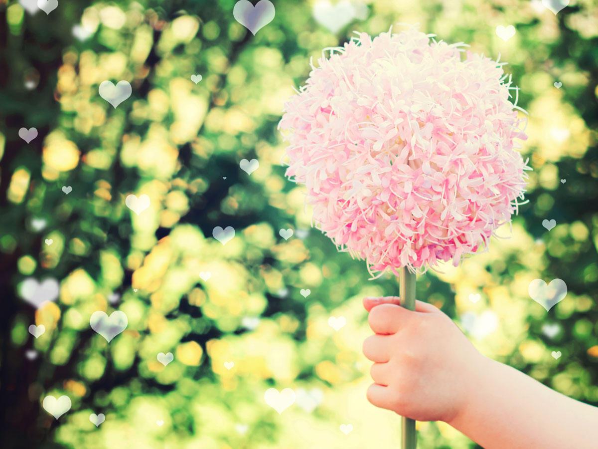 Schöne Geschenke zum Muttertag finden und bestellen