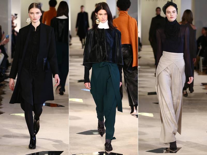 Modetrends: Lieblingslooks für Herbst und Winter 2016