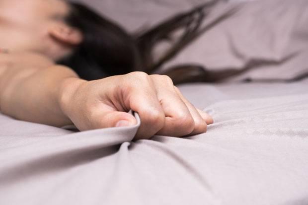 Trauen Sie sich, den Schlaf Analsex zu wagen