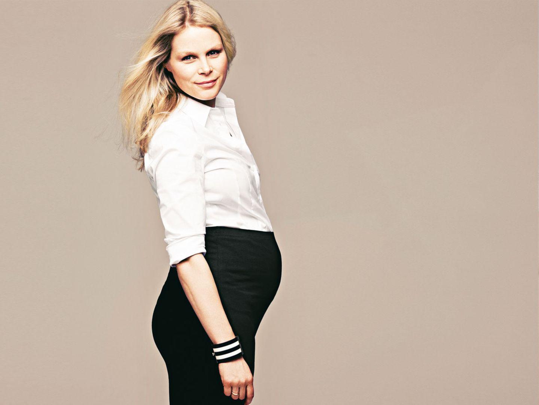 Hey Baby! Mode für Schwangere