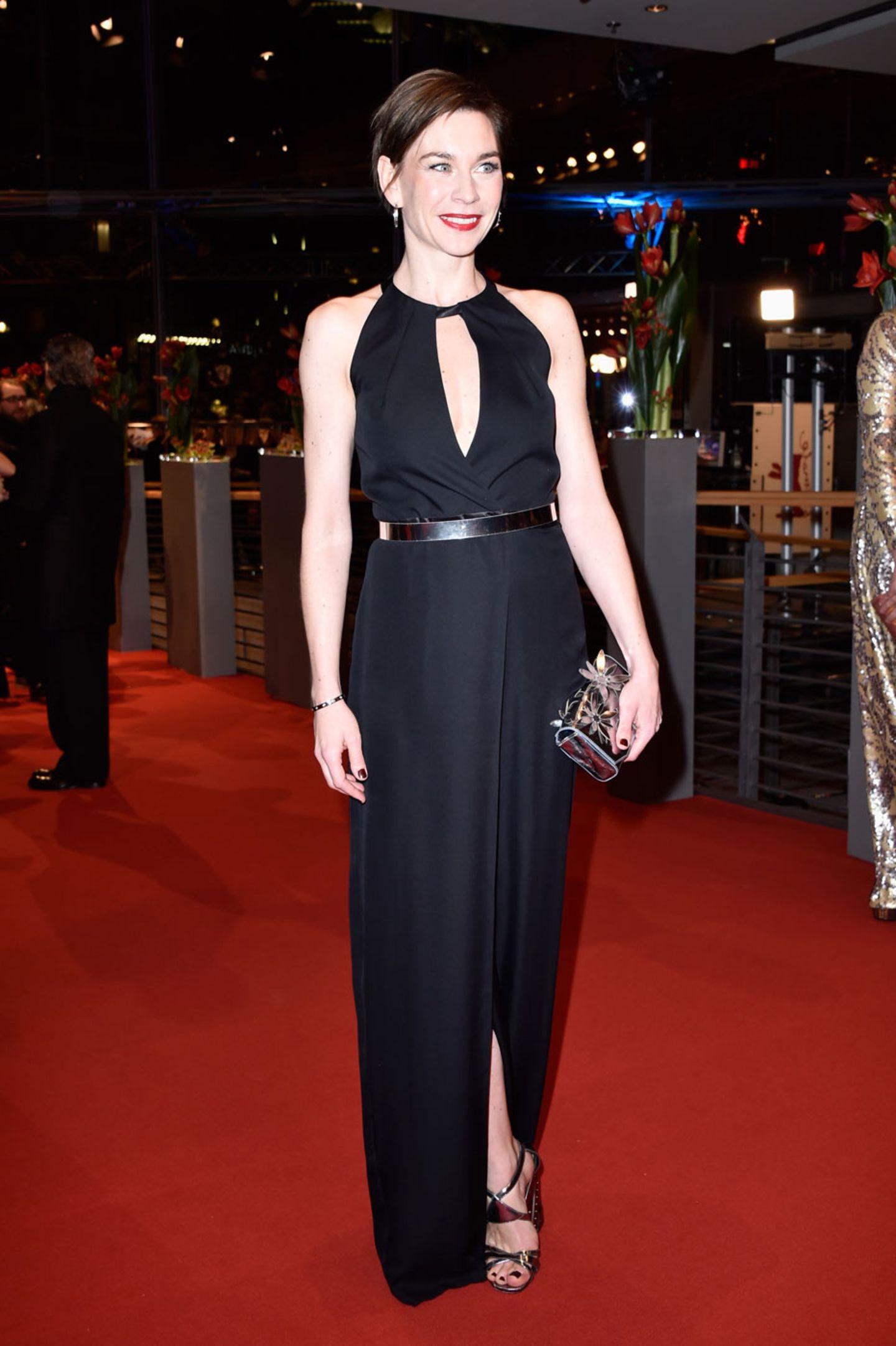 Berlinale 2016: Christiane Paul
