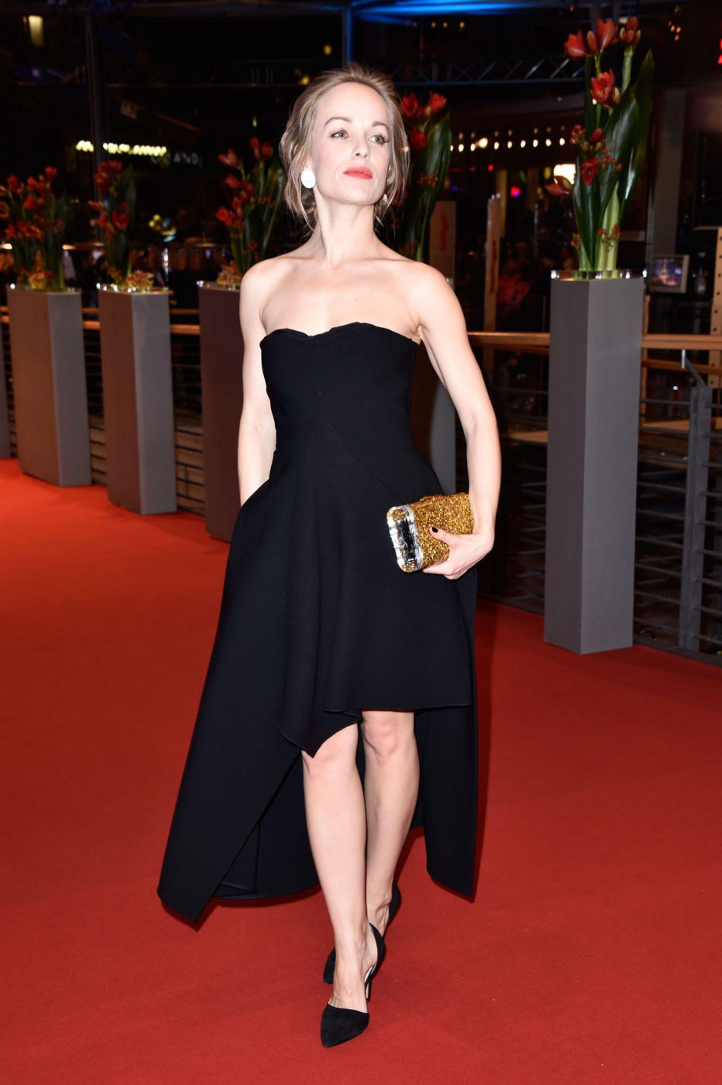 Berlinale 2016: Friederike Kempter