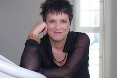 Autorin, Feministin und Aktivistin: Eve Ensler