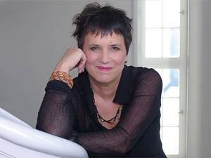One Billion Rising 2016: Eve Ensler