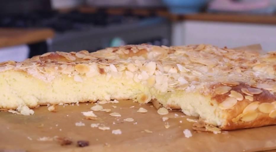 Rikes Backschule: Butterkuchen