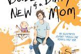 """So wahr!: Mehr lustige Illustrationen findet ihr in dem Buch """"Doodle Diary Of A New Mom"""". Erhältlich zum Beispiel bei Amazon."""