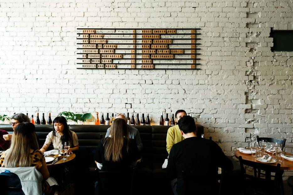 Marion Wine Bar