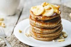 Glutenfreie Pancakes - Genuss ohne Reue