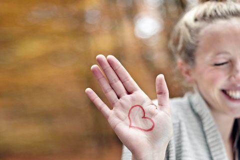 Neues Jahr, neues Glück: 15 Liebesfehler, von denen wir uns dieses Jahr trennen