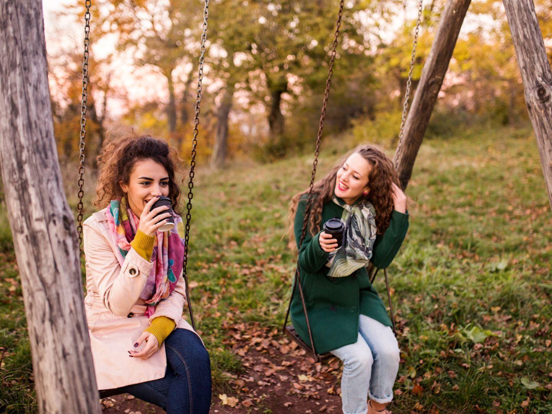 14 gute Vorsätze für gestresste Mütter
