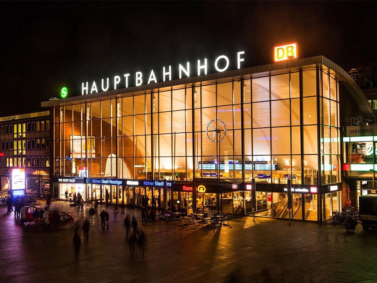 Sexuelle Übergriffe in Köln: Was ist in der Silvesternacht wirklich passiert?