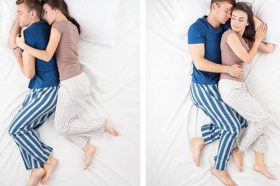 Warum schlafen Frauen schlechter als Männer?