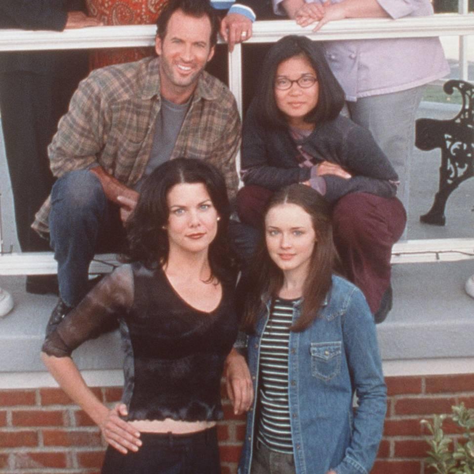 """""""Gilmore Girls""""-Schock: DAS ist ernsthaft inzwischen passiert?"""