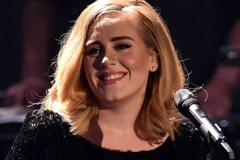 Wie gut, dass sich Adele genauso quält wie wir ...