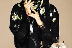 Dolce & Gabbana entwirft eine Kollektion für muslimische Frauen