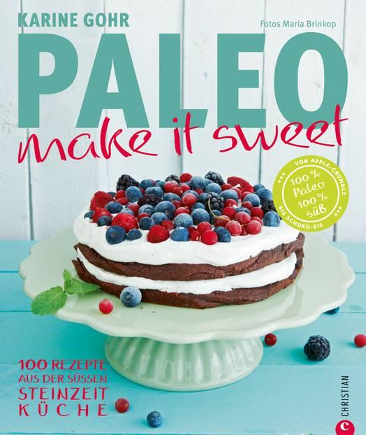 Paleo Backen Laktose Und Glutenfreie Kuchen Backen Brigitte De