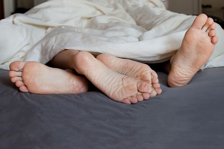Wenn Eltern Sex haben, dann so!
