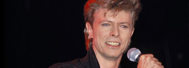 Quiz: Wie gut kennst du dich mit David Bowie aus?