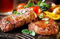 Fleischgerichte - Die Rouladen