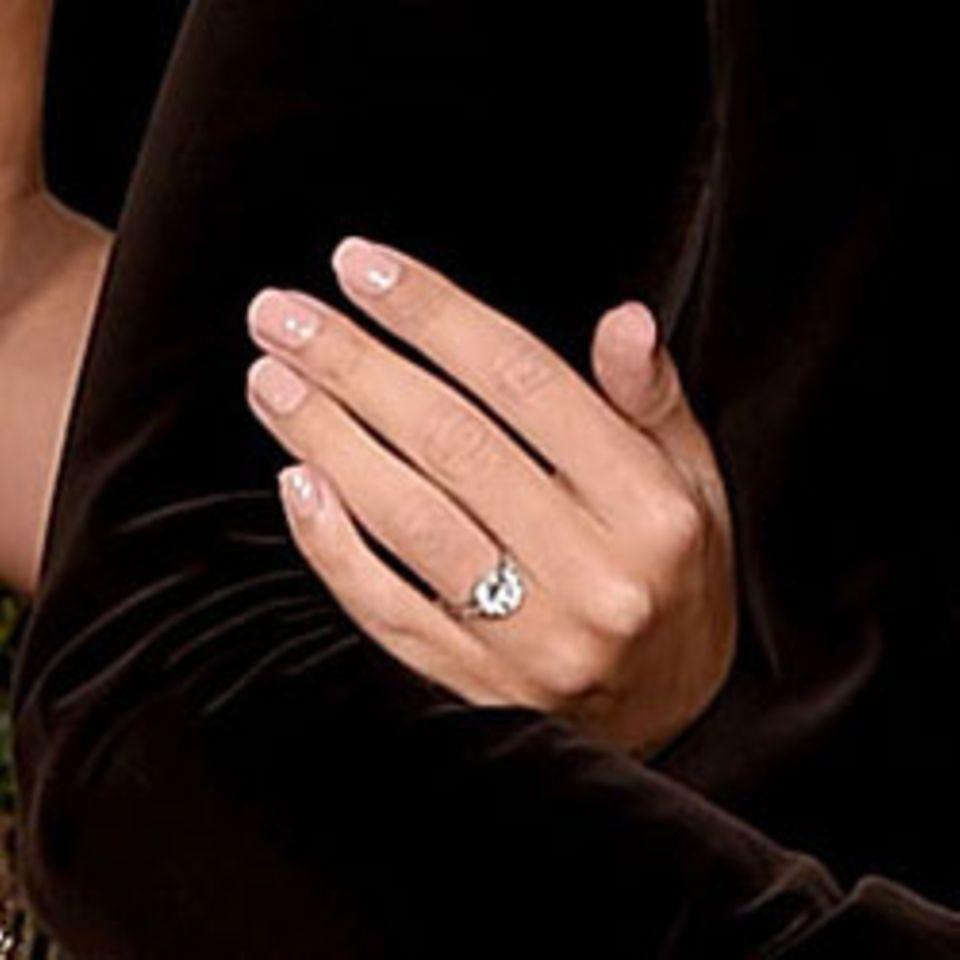 Rosie Huntington-Whiteley und Jason Statham: Ja, sie haben sich verlobt!