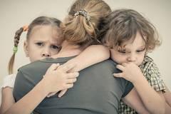 """""""Darum habe ich meine Kinder in eine Pflegefamilie gegeben"""""""