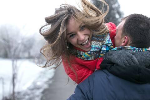 5 Wege, mit denen du deine Beziehung festigst