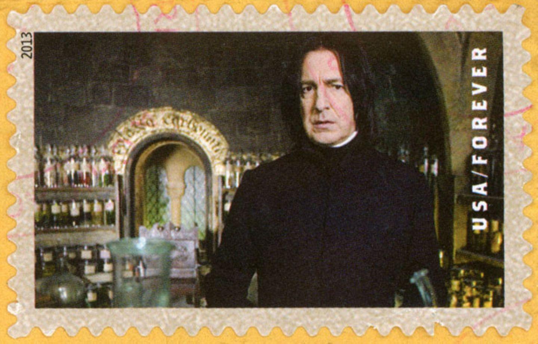 """""""Snape""""-Darsteller Alan Rickman ist verstorben"""