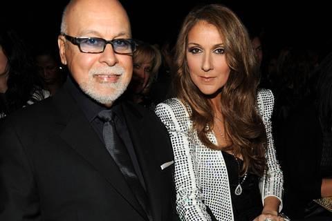 Witwe Celine Dion: Eine große Liebe findet ihr tragisches Ende