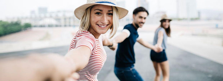 12 Dinge, die liebenswerte Menschen anders machen