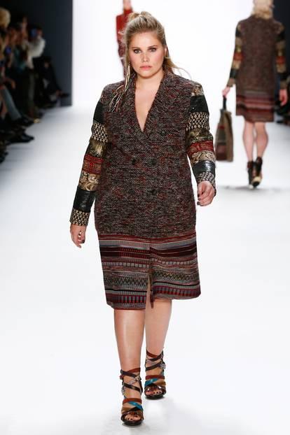 Berlin Fashion Week: Riani-Show Herbst/Winter 2016