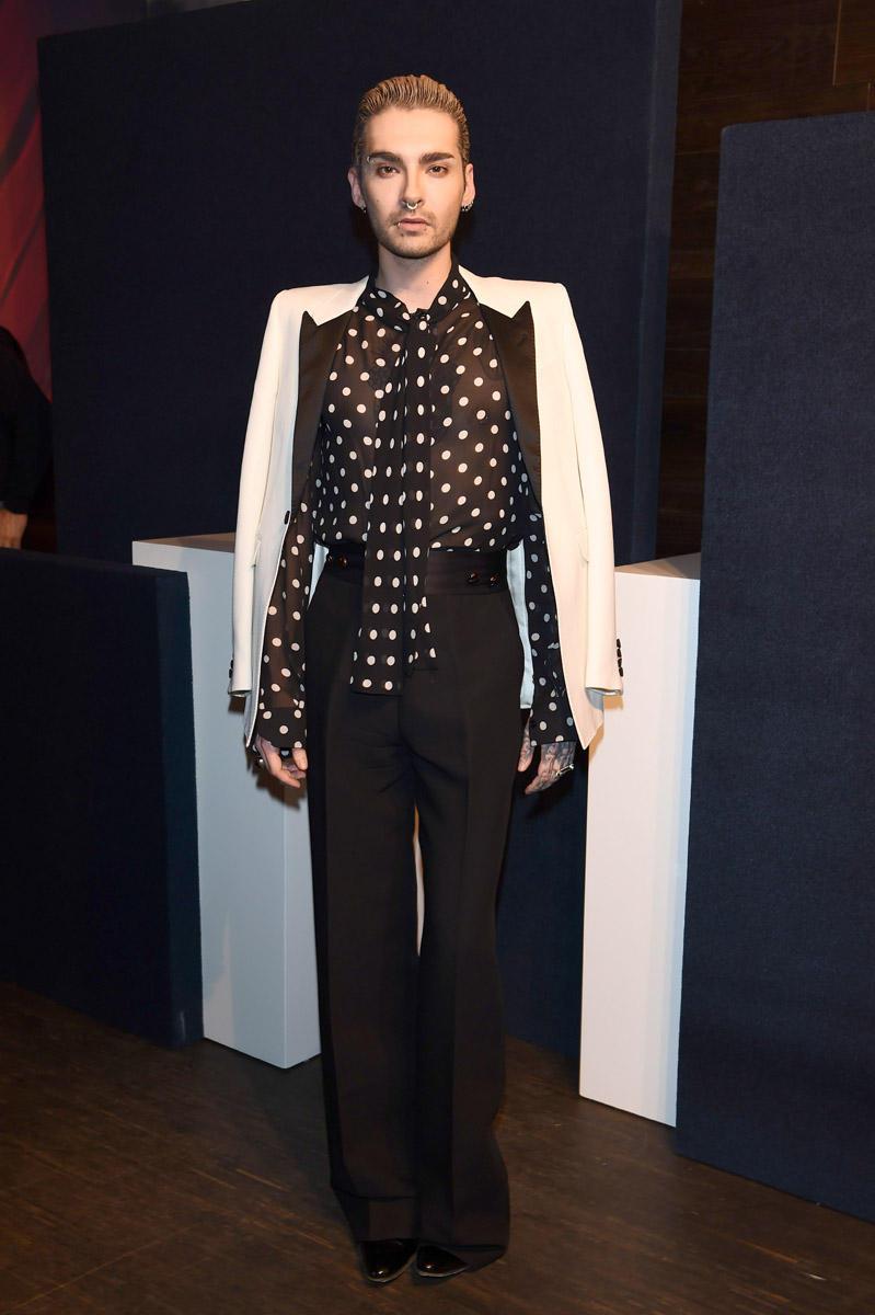 Bill Kaulitz bei lala Berlin