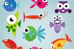 Die meisten Menschen können dieses Fisch-Rätsel nicht lösen - schaffst du es?