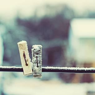 5 geniale Hacks, mit denen unsere Gaderobe den Winter übersteht