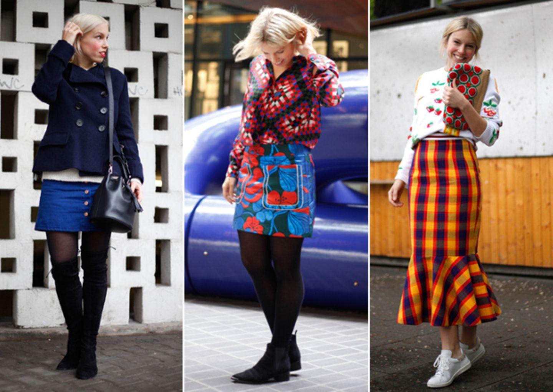 Die fabelhafte Modewelt der Kerstin Görling