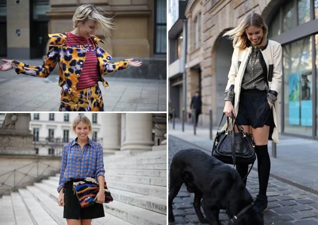 Style-Check: Die fabelhafte Modewelt der Kerstin Görling