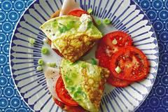Superfood-Diät: Ideen für den ganzen Tag