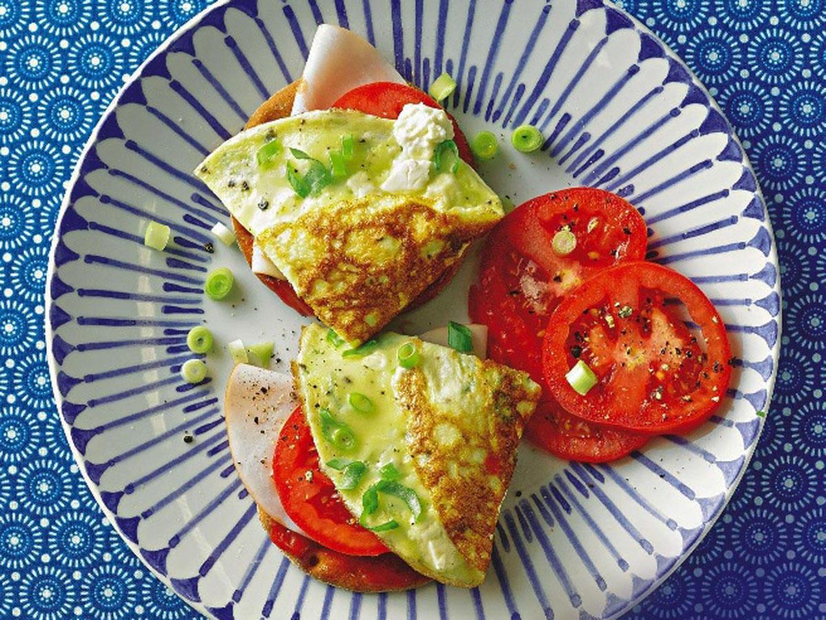 Rezepte Die SuperfoodDiät mit 7TagePlan zum Abnehmen