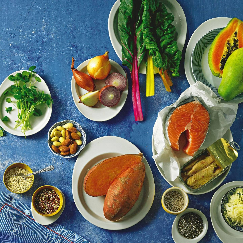 Diäten von Ernährungswissenschaftlern zur freien Gewichtsabnahme