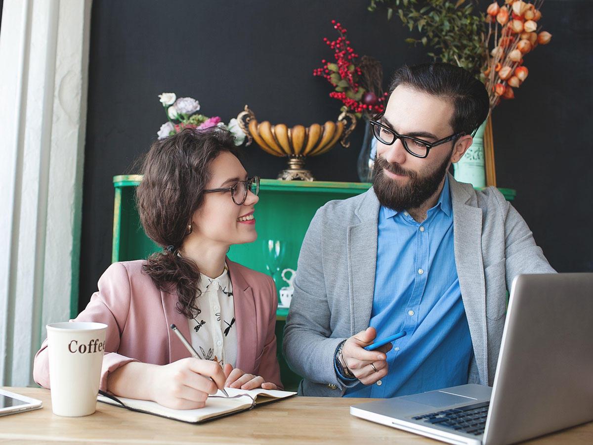Was ist für die Karriere wichtiger: Sympathie oder Kompetenz?