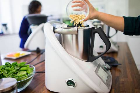 Was steckt hinter dem Thermomix-Hype?