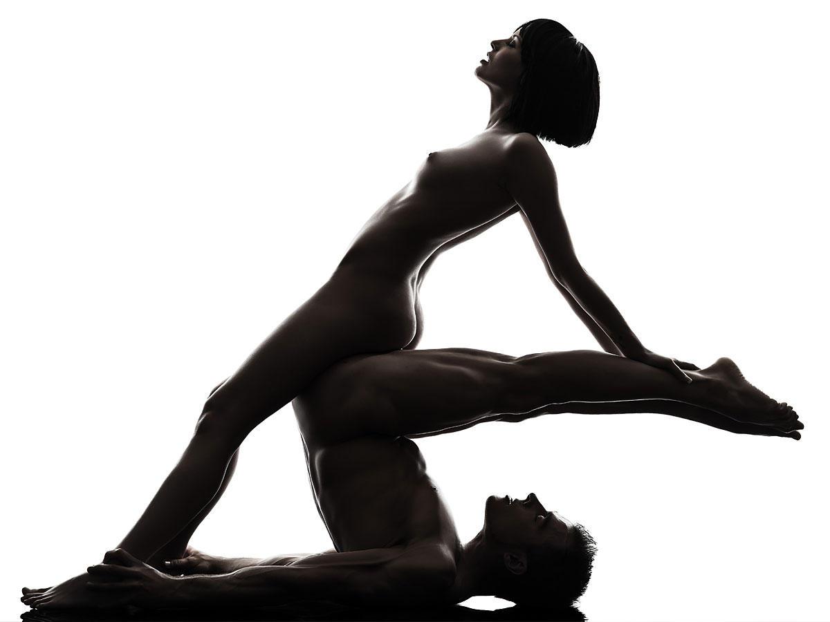 Sportliche Sex-Stellungen, die definitiv den Versuch wert sind