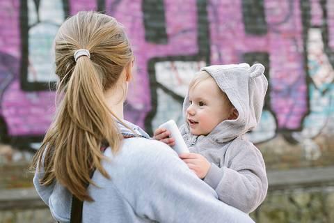 """""""Die Liebe zu meinen Kindern hat mein Leben gerettet"""""""