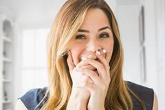 4 Gründe, warum du dein Gesicht nicht ständig anfassen solltest