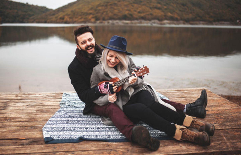 15 ungewöhnliche Dating-Tipps für Paare