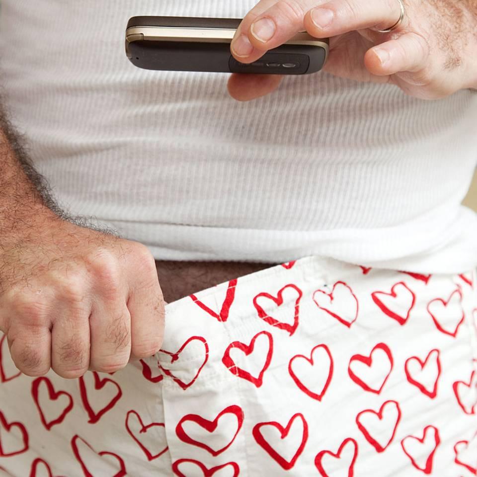 5 Dinge, von denen Männer glauben, dass sie uns anmachen