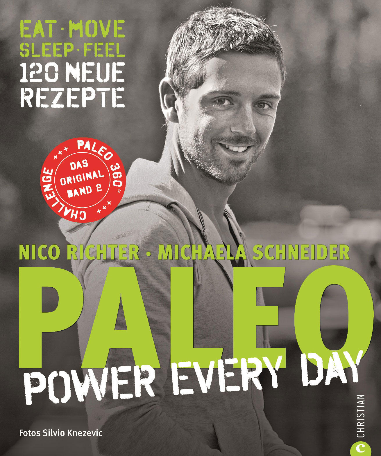 Paleo Power Every Day