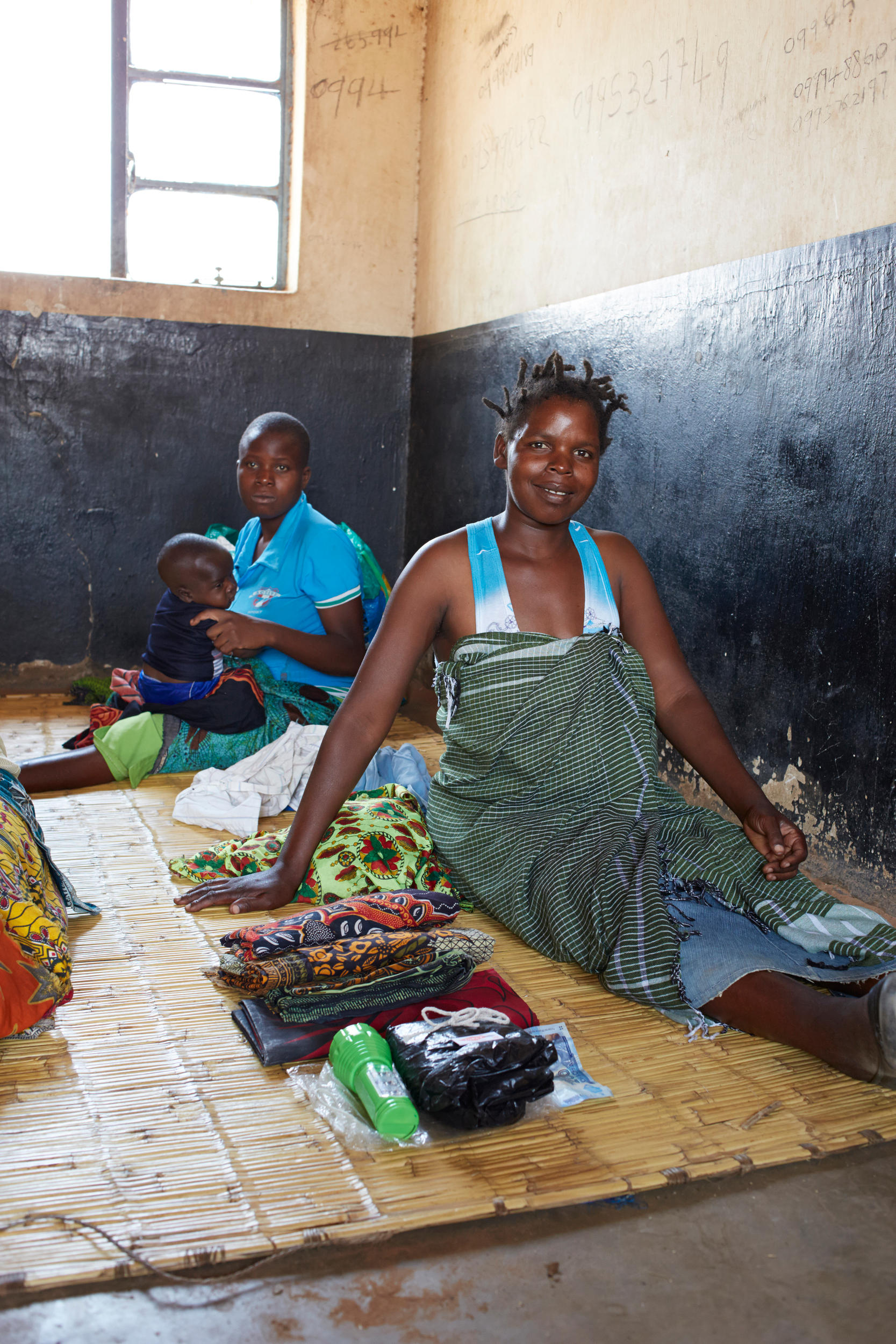 Ellen, 23, aus Malawi
