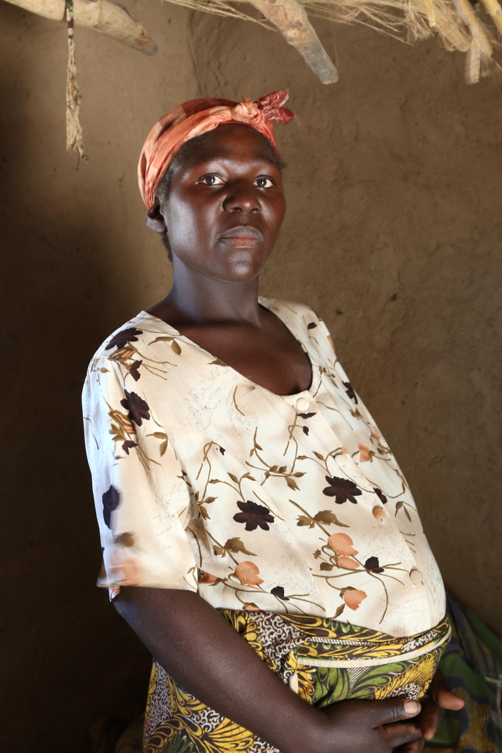 Hazel aus Sambia